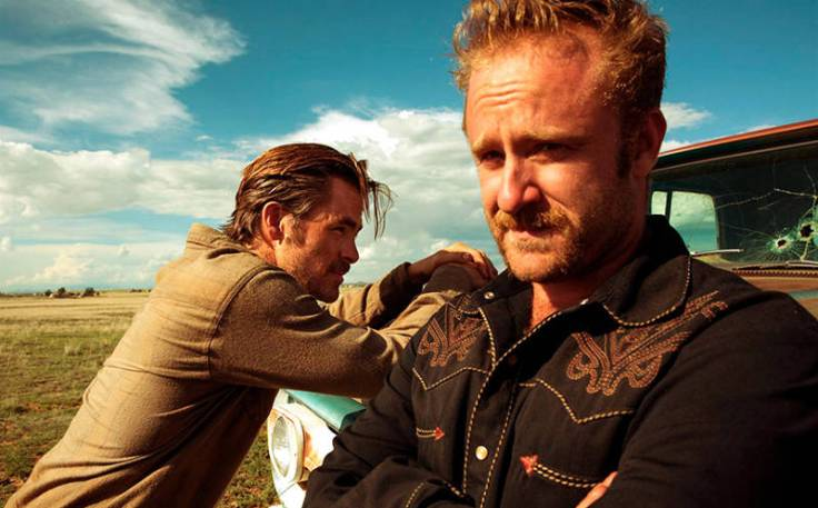 Comanchería - Hell or High Water